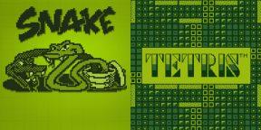 «Змейку» скрестили с «Тетрисом» в браузерной игре. Получилось адски сложно