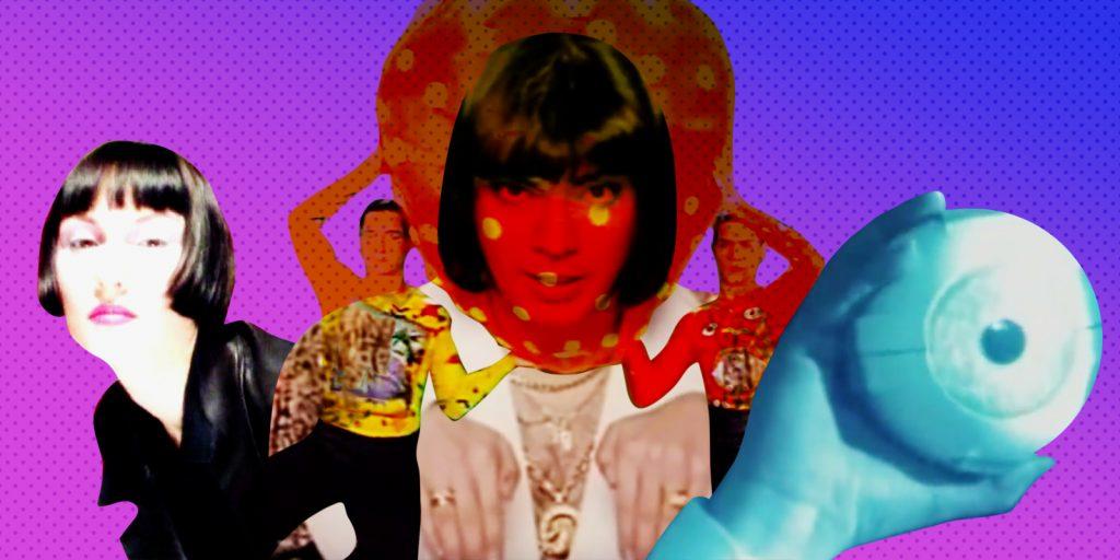 ТЕСТ: Помните ли вы отечественные клипы 90-х?