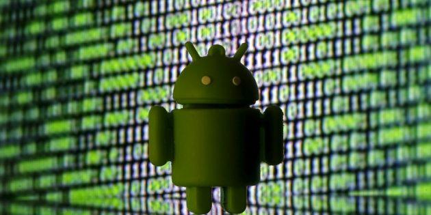 На Android появился неудаляемый вирус. Он остаётся даже после полного сброса