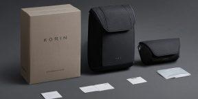 Штука дня: ClickPack X — практичный «противоугонный» рюкзак для города