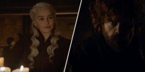 В сети появились удалённые сцены из 8 сезона «Игры Престолов»