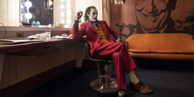 Удалённая сцена из «Джокера» разрушила популярную фанатскую теорию
