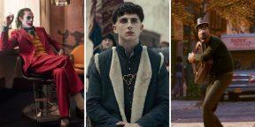 Главное о кино за неделю: подробности о «Джокере», успех «Короля» на Netflix и три новых трейлера