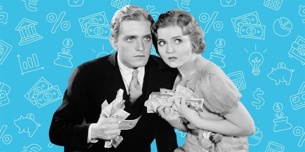 Как правильно вести себя когда не справляешься с платежами по кредитам
