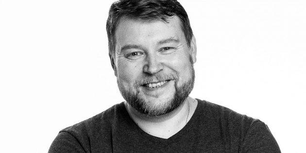 Александр Кумков — ведущий вебинара «Эмоциональное выгорание как ресурс»