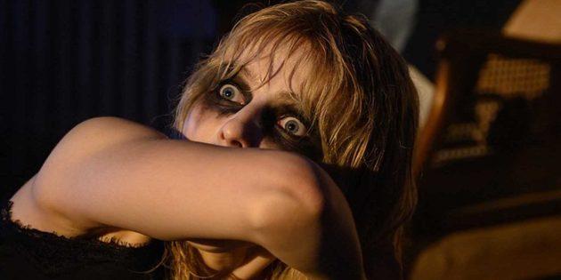 Лучшие триллеры — 2020: «Прошлой ночью в Сохо»