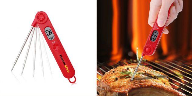 Кухонный термометр