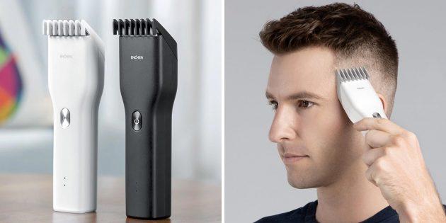 Триммер для волос Enchen
