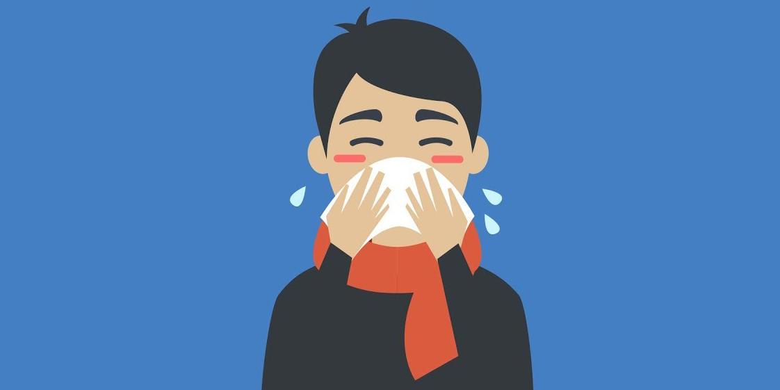 Как побороть симптомы простуды за 24 часа