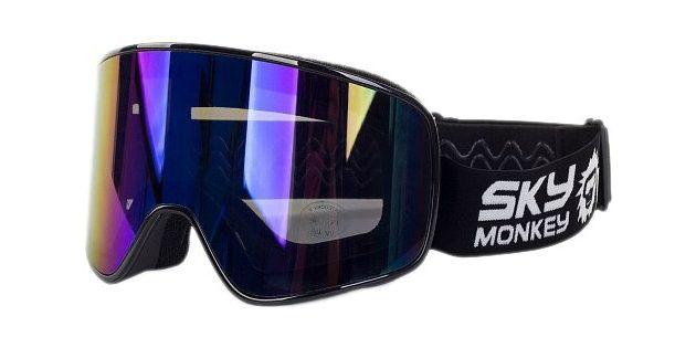 Лыжная маска Sky Monkey