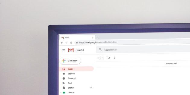 Техники тайм-менеджмента: Zero Inbox