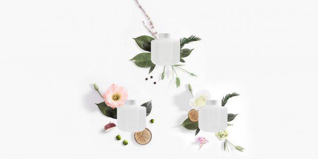 Xiaomi выпустила автоматический освежитель воздуха. Он работает 4 месяца без подзарядки