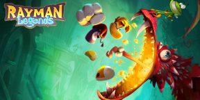 Epic Games Store раздаёт знаменитый платформер Rayman Legends