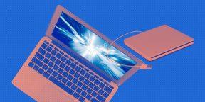 Как ускорить Mac с помощью внешнего SSD
