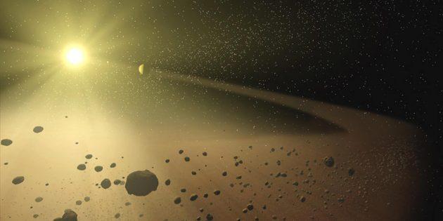 10заблуждений о космосе, в которые стыдно верить