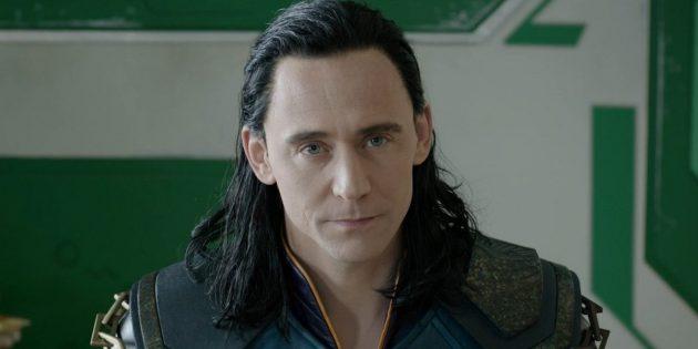 Том Хиддлстон снимется в сериале «Локи»