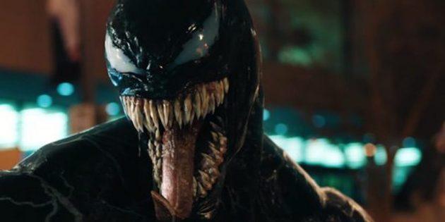 Самые ожидаемые фильмы: «Веном-2»