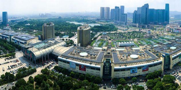Бизнес с Китаем: на рынке «Футьен» в Иу легко заблудиться без провожатого, а без переводчика и вовсе делать нечего