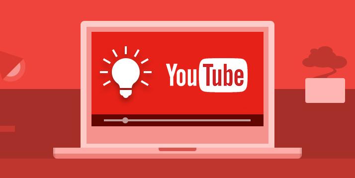 60 горячих клавиш и сокращений YouTube, которые сделают жизнь проще
