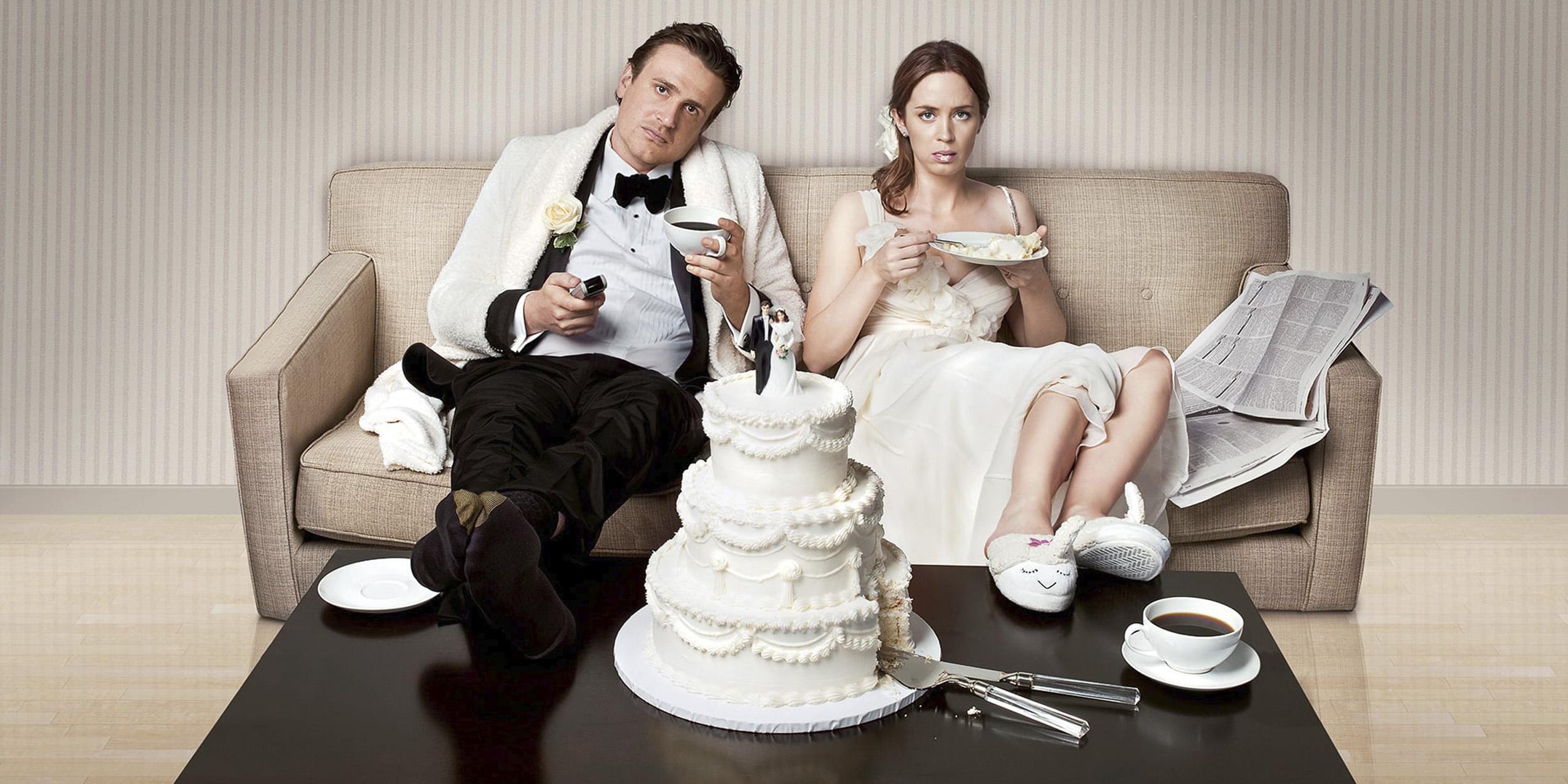10 лучших фильмов про свадьбу