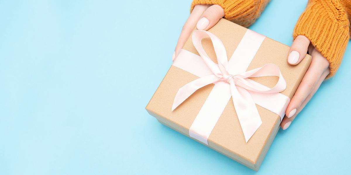 крутые новогодние подарки