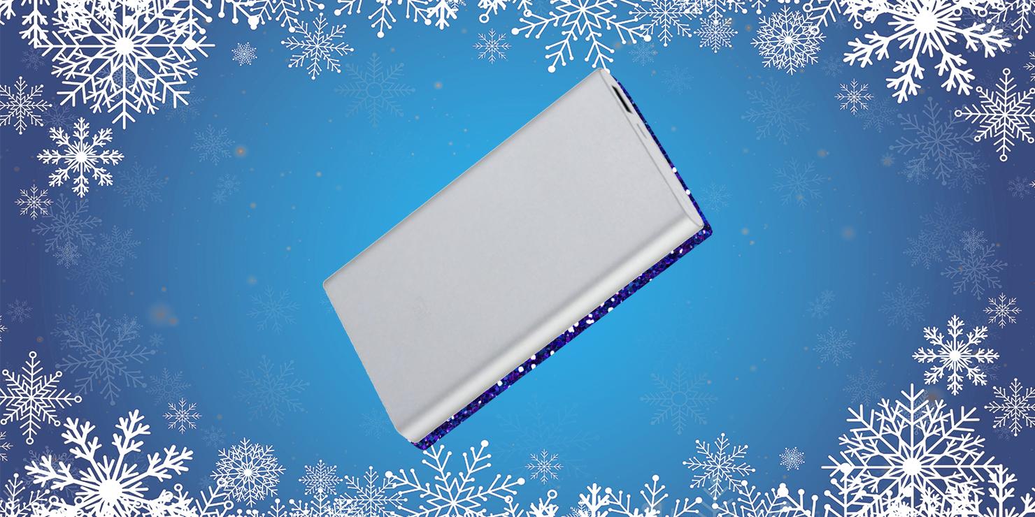Подарки для семьи: аккумулятор
