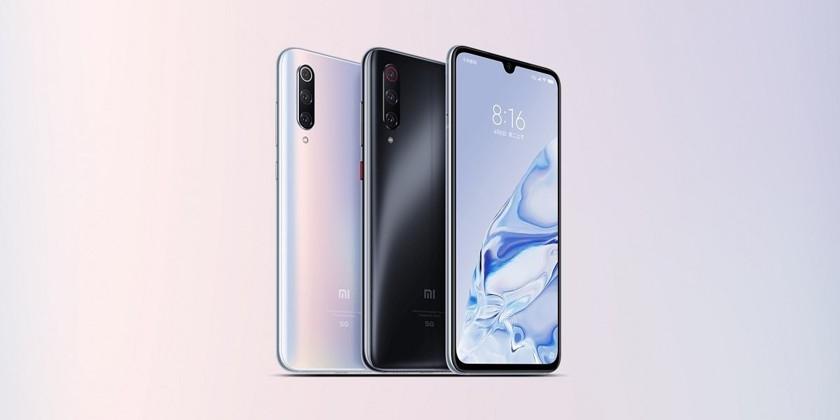 Xiaomi поделилась первыми деталями о флагманах Mi 10 и Redmi K30