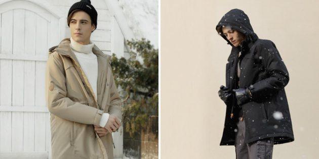 Xiaomi DMN Extreme Cold Jacket