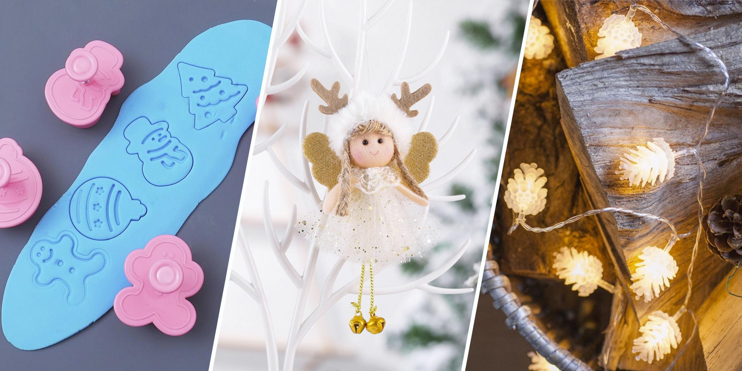 15 необычных романтических подарков на Новый год