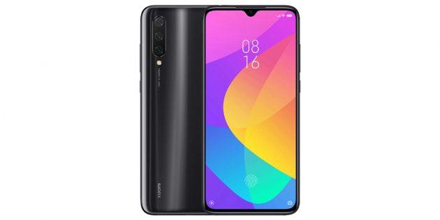Xiaomi Mi 9Lite