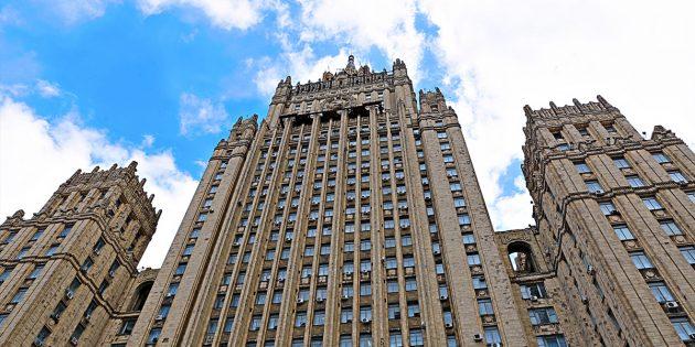 Объекты, объединяющие города России: сталинские высотки