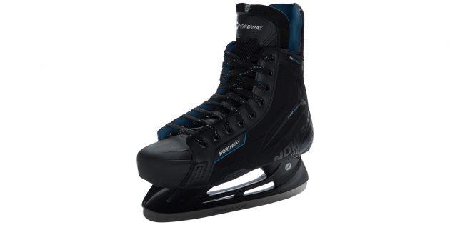 Хоккейные коньки Nordway NDW500 D SR