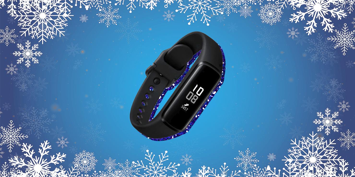 Подарки для семьи: фитнес-браслет