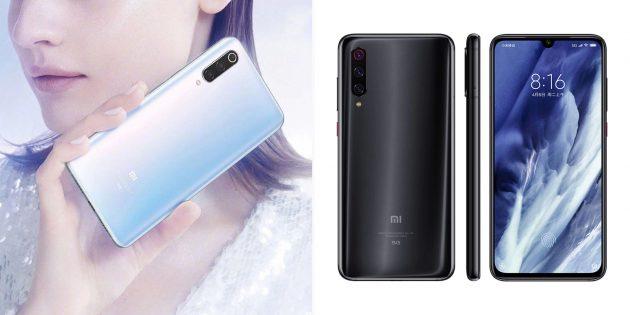 Xiaomi Mi 9Pro 5G