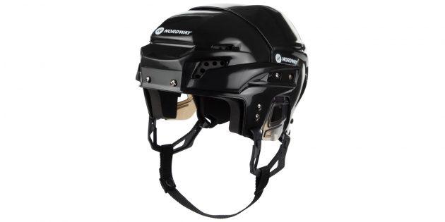 Хоккейный шлем Nordway 3SR
