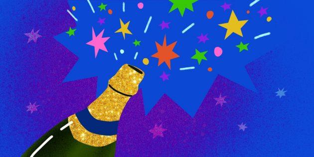5 правил, которые помогут идеально встретить Новый год