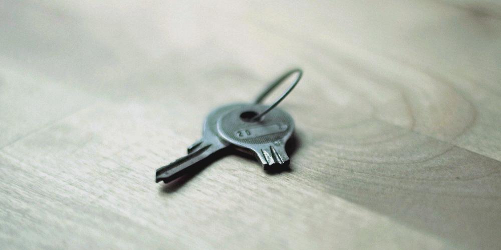 Лайфхак: как вытащить сломанный ключ из замка