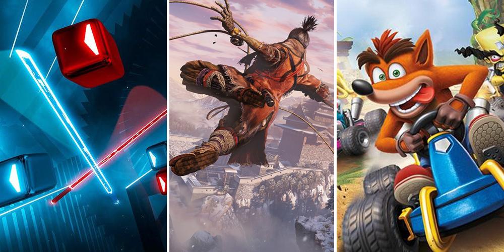 Победители The Game Awards 2019 — «Оскара» мира видеоигр