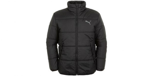 Куртка от Puma Essentials