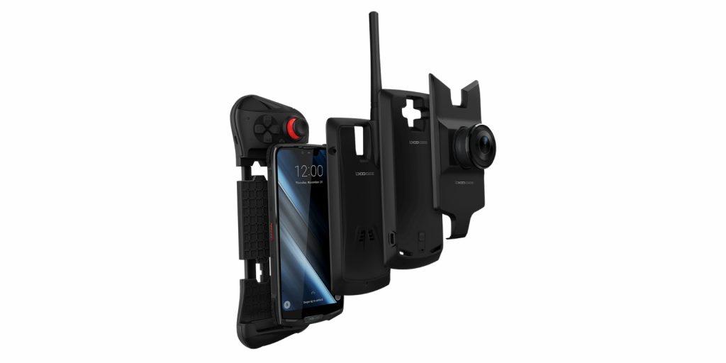 неубиваемые смартфоны