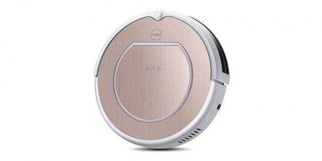 iLife V50Pro