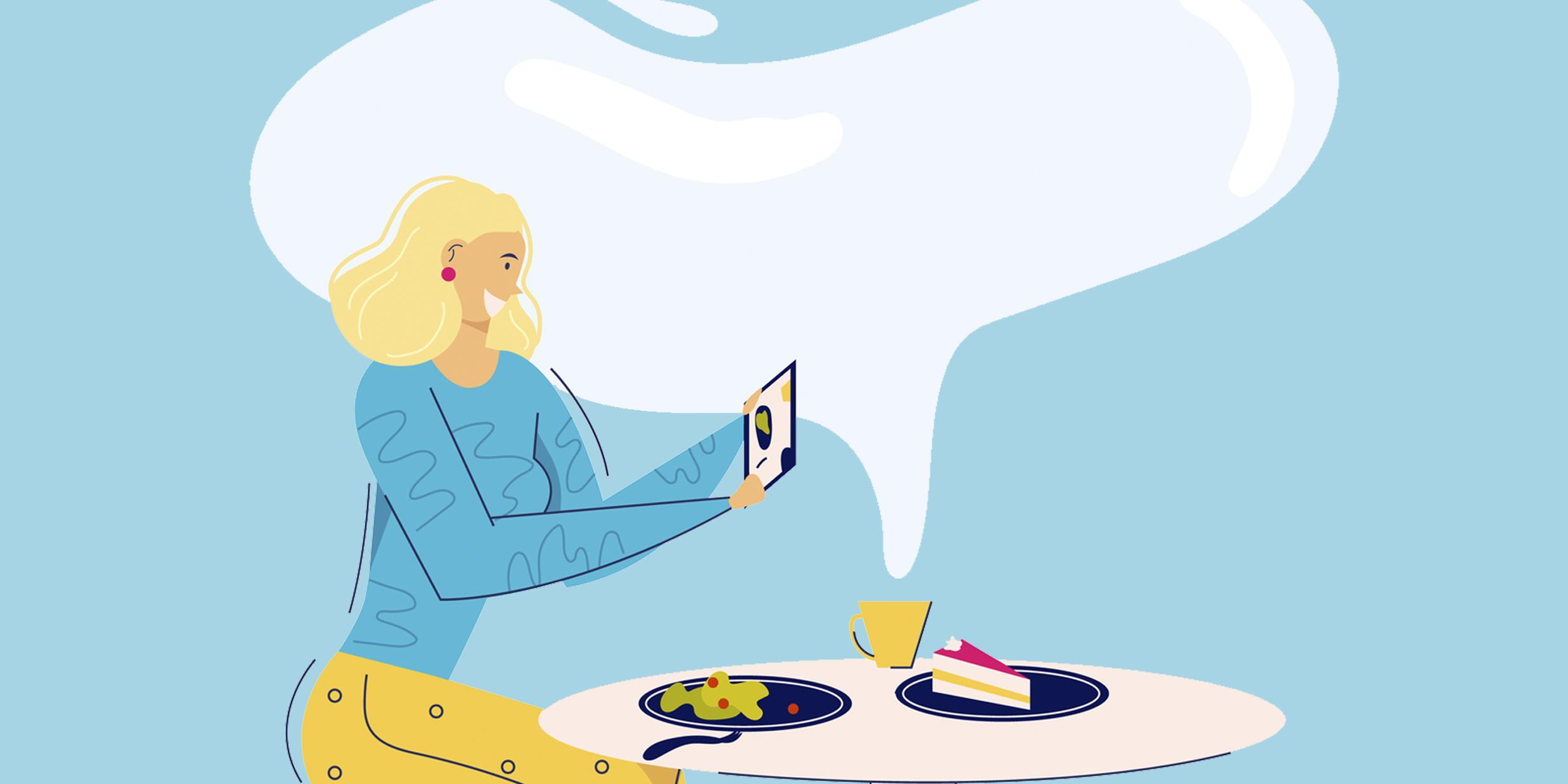 Подкаст Лайфхакера: 5 главных ошибок в питании, которые мешают вам похудеть