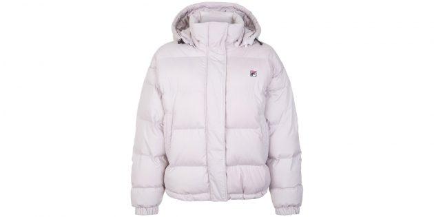 Куртка от Fila