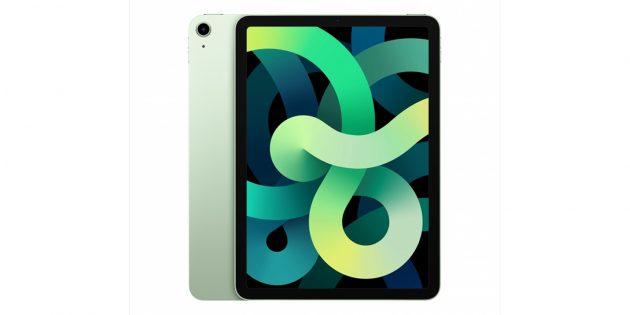 гаджеты в подарок: Apple iPad Air 2020