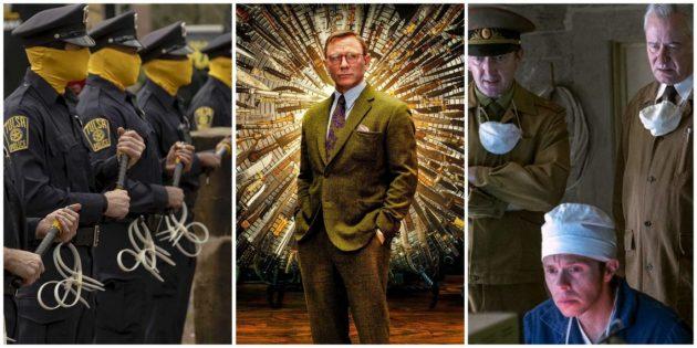 Американский институт киноискусства назвал 10 лучших фильмов и сериалов 2019 года