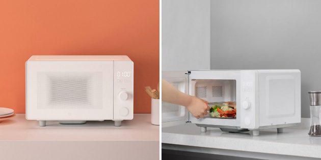 Новинки Xiaomi 2019года: Mijia Microwave Oven