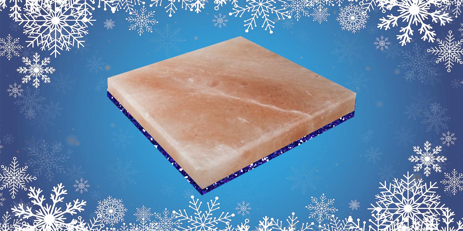 Подарки для семьи: гималайская соль