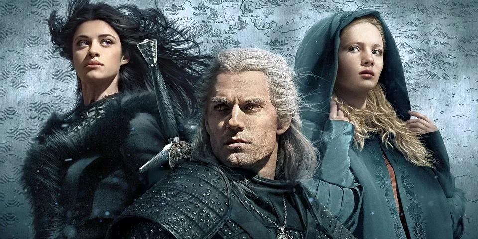 Сериал «Ведьмак» вышел на Netflix. Сразу с русскими субтитрами и дубляжом
