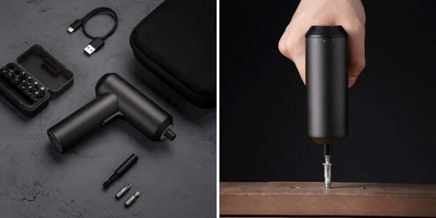 Xiaomi Mijia Electric Screwdriver