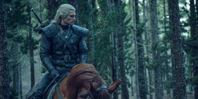 Появились первые отзывы на сериал «Ведьмак» от Netflix